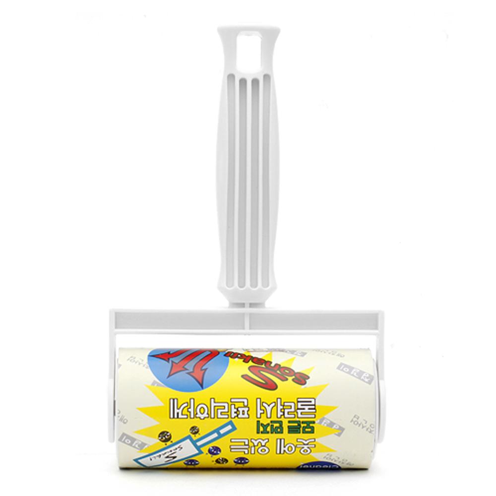 청결이(기계+테이프) [제작 대량 도매 로고 인쇄 레이저 마킹 각인 나염 실크 uv 포장 공장 문의는 네이뽕]